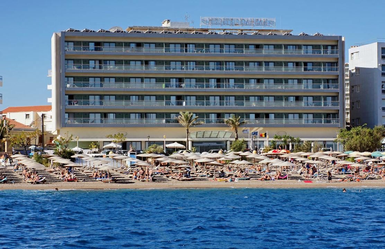 H Top Hotels Costa Brava Costa Dorada Beach Resort