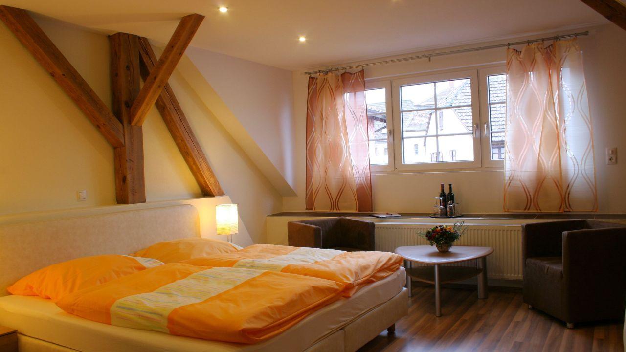 Gästehaus Altstadt-Residenz (Forst an der Weinstraße) • HolidayCheck ...