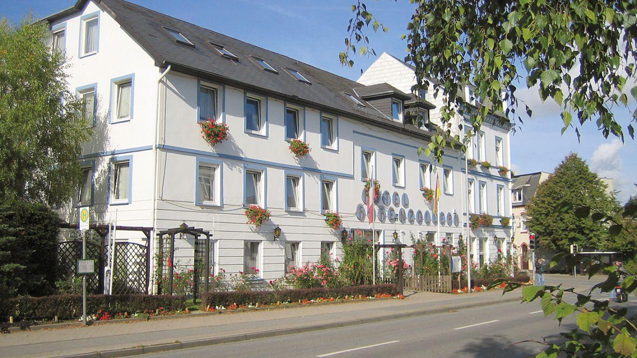 öffnung Hotels Schleswig Holstein