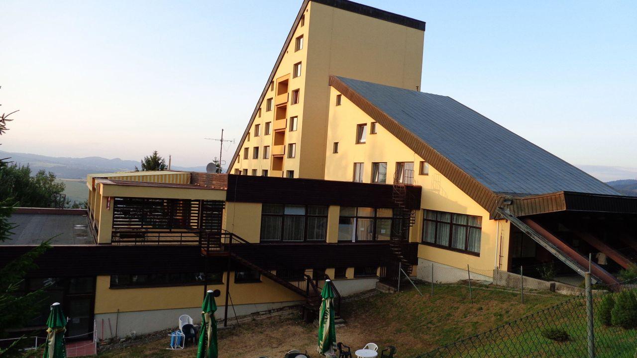 Horsky Hotel Jelenovska (Valašské Klobouky   Wallachisch Klobouk ... f71f804067