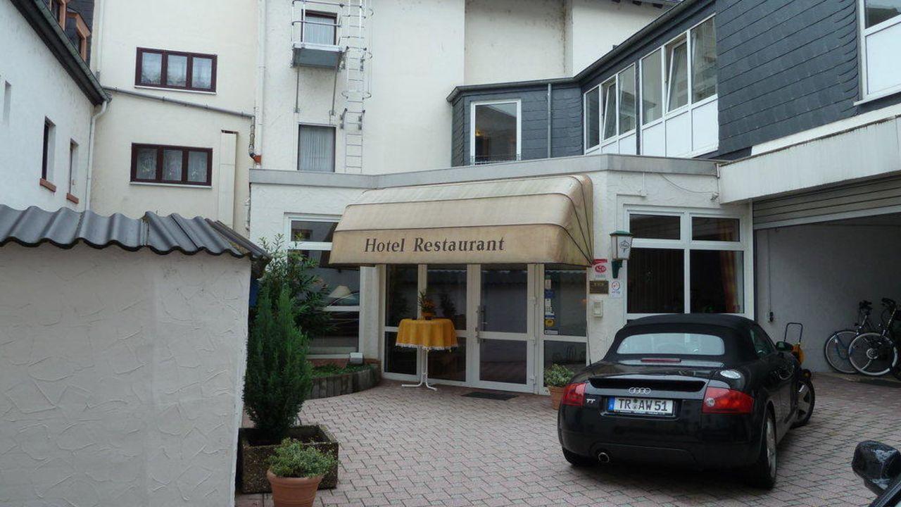 Hotel Römerbrücke (Trier) • HolidayCheck (Rheinland-Pfalz ...