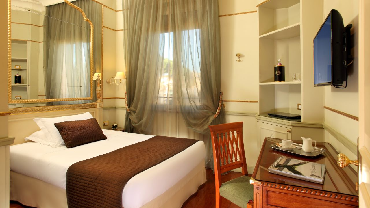 Hotel Degli Aranci (Rom) • HolidayCheck (Latium | Italien)