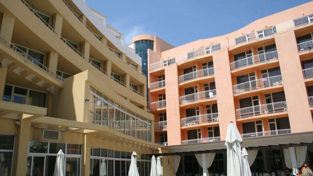 Holidaycheck Hotel Sun Palace Bulgarien