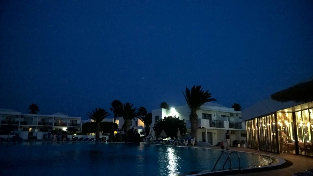 Hotel Floresta Lanzarote Bewertung