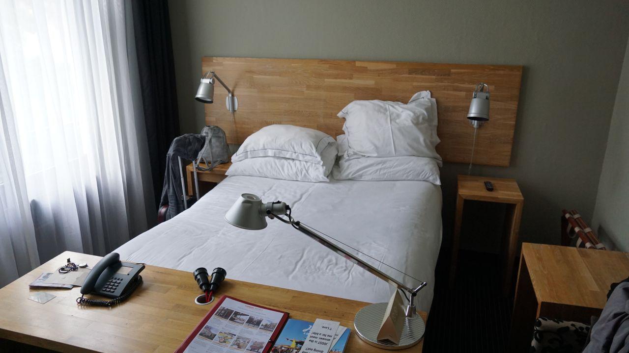 Hotel Vondel Amsterdam Bewertung