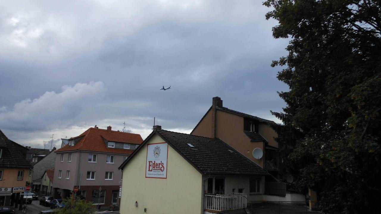 Hotel Isenburger Hof