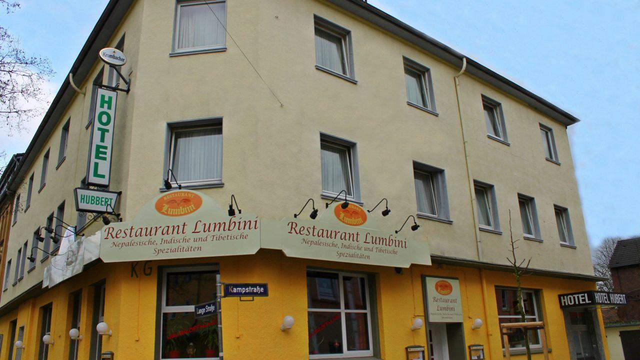 Hotel Hubbert (Castrop-Rauxel) • HolidayCheck (Nordrhein ...