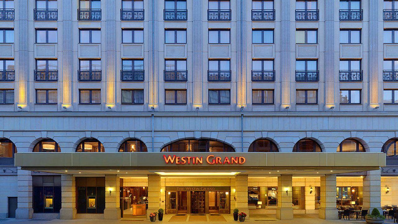 Holidaycheck The Westin Grand Hotel Berlin