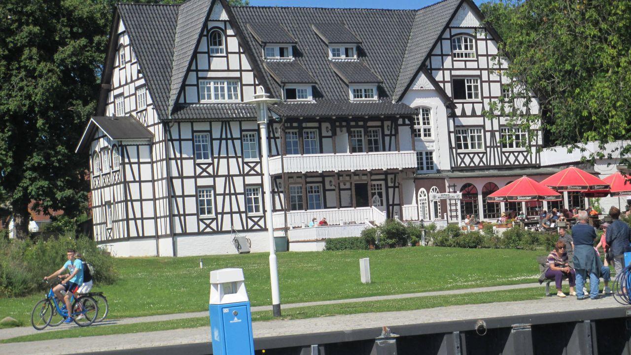 Hotel Hitthim Hiddensee Bewertung