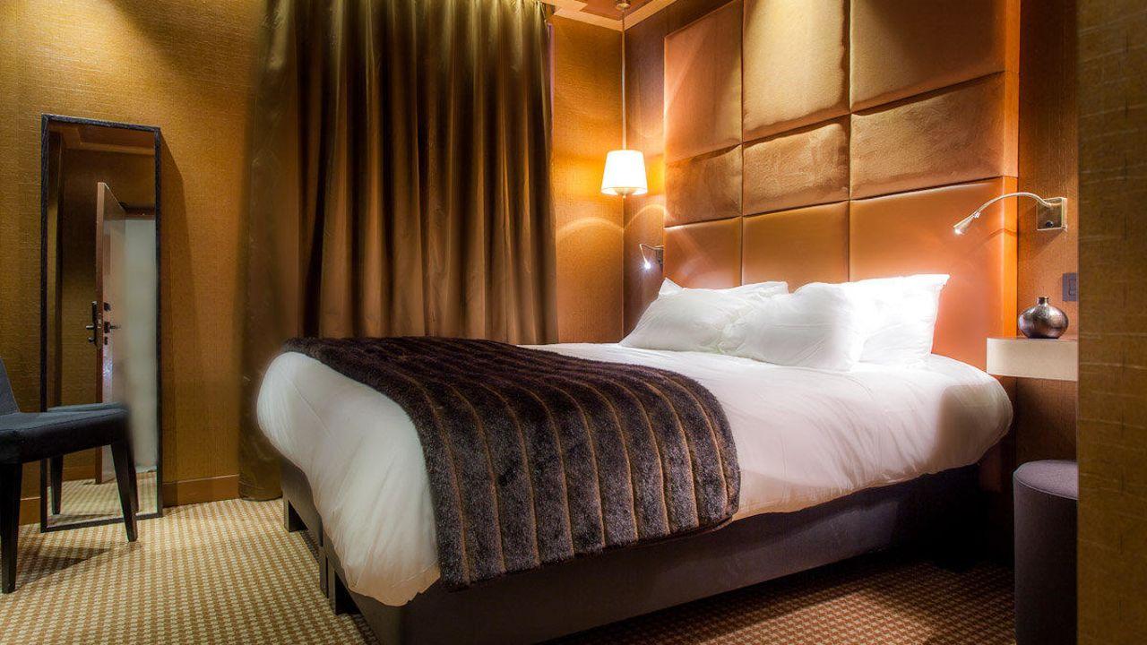 Hotel armoni paris holidaycheck gro raum paris for Frankreich hotel paris