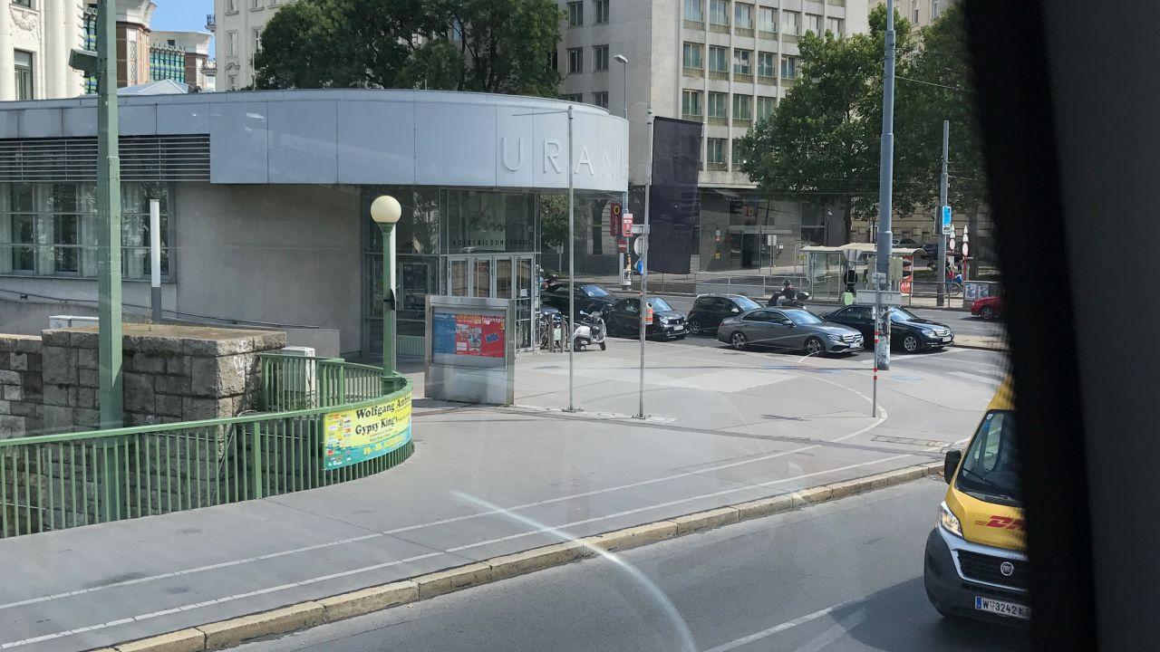 Hotel Hapimag Wien