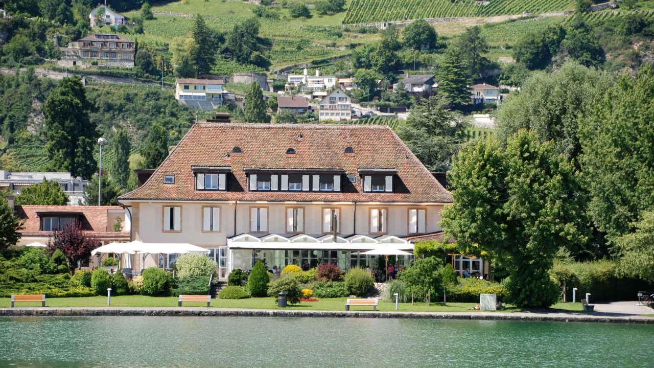 Hotel Jean Jacques Rousseau (Erlach) • HolidayCheck (Kanton