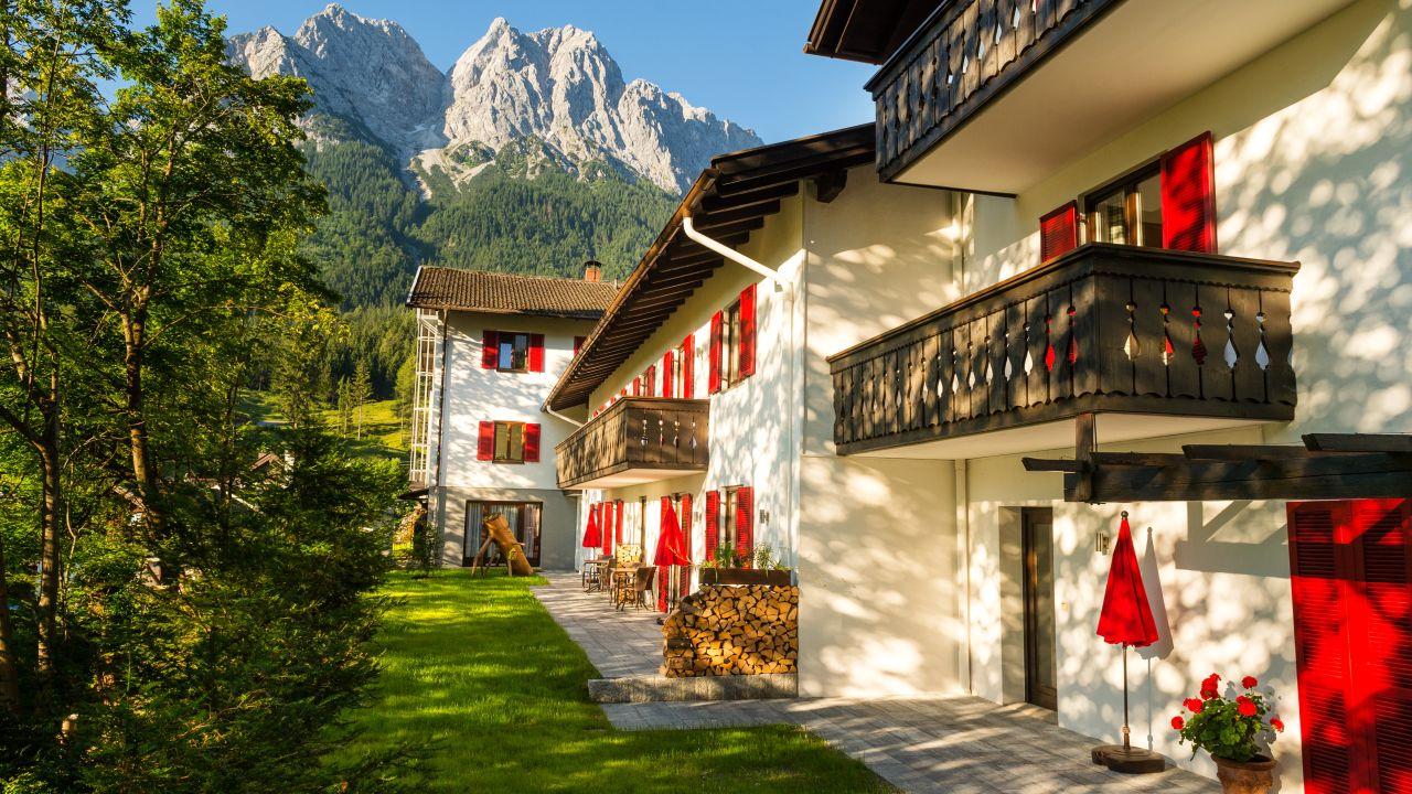 Bayern Resort Hotel