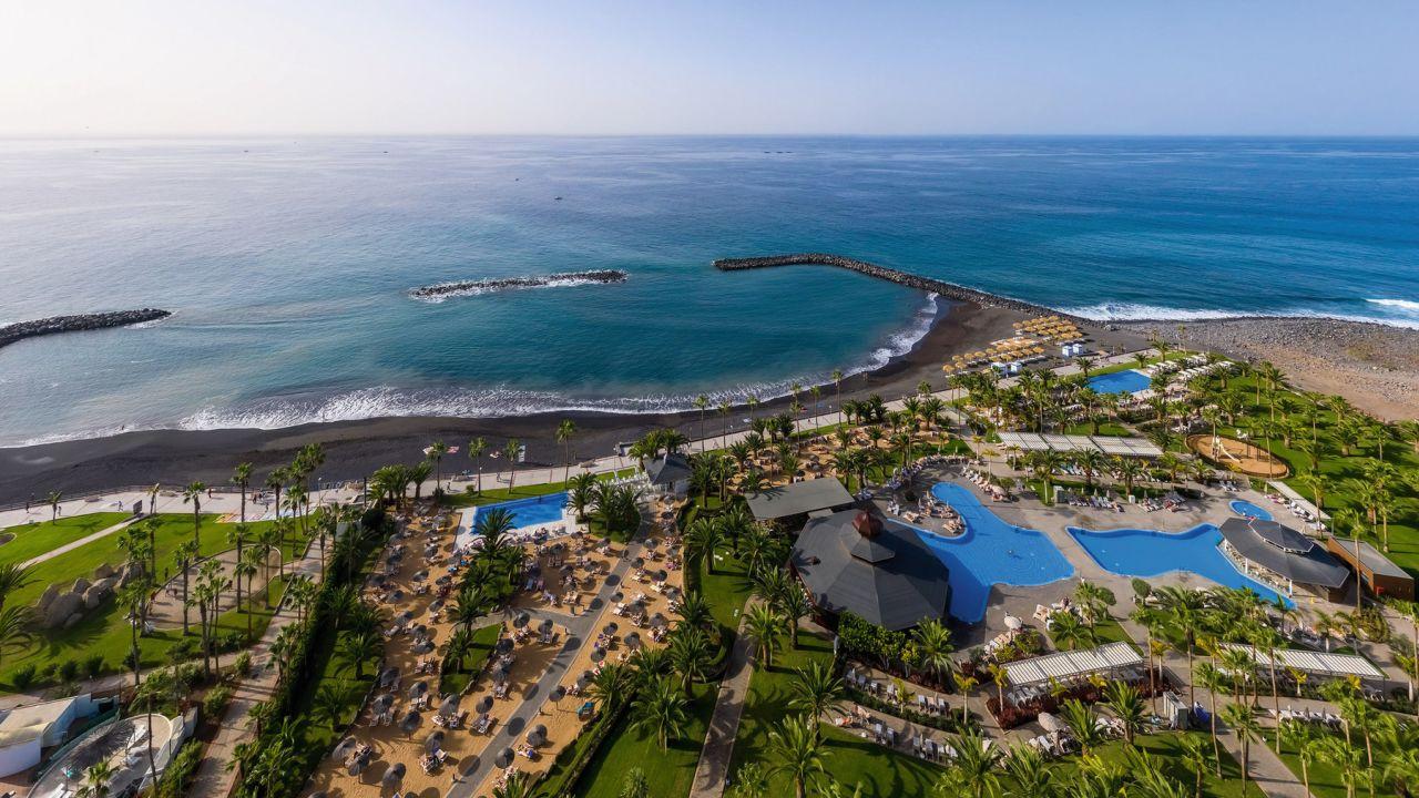 Hotel Riu Palace Tenerife (Costa Adeje) • HolidayCheck ...