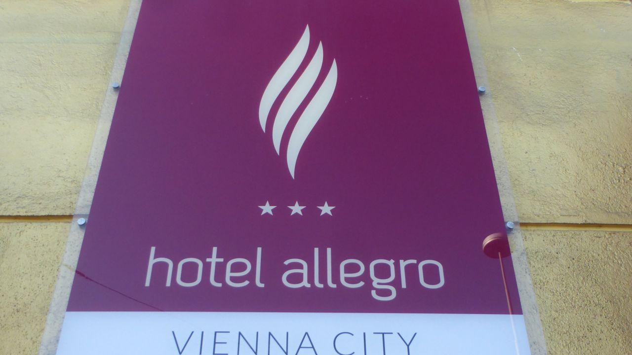 Hotel Allegro Wien Bewertung