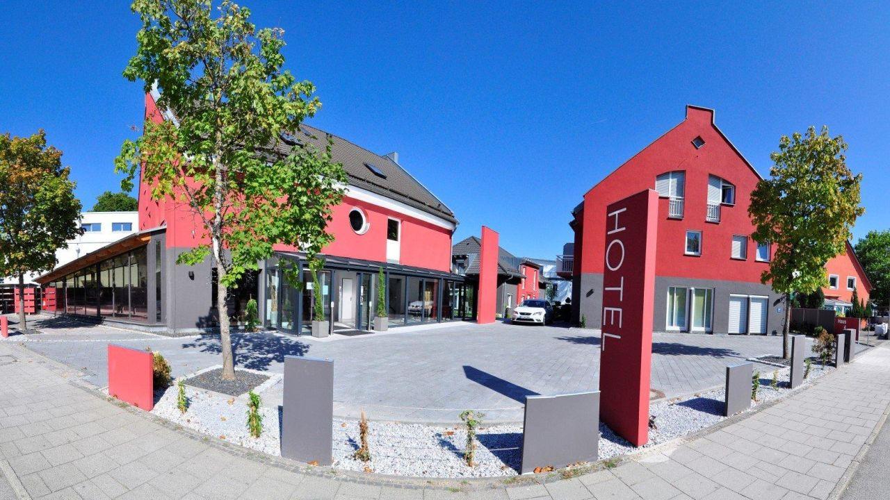Hotel Amalienburg Munchen Holidaycheck Bayern Deutschland