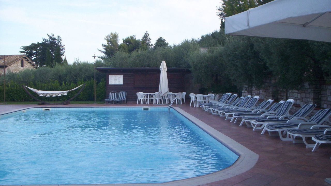 Hotel La Terrazza (Assisi) • HolidayCheck (Umbrien | Italien)