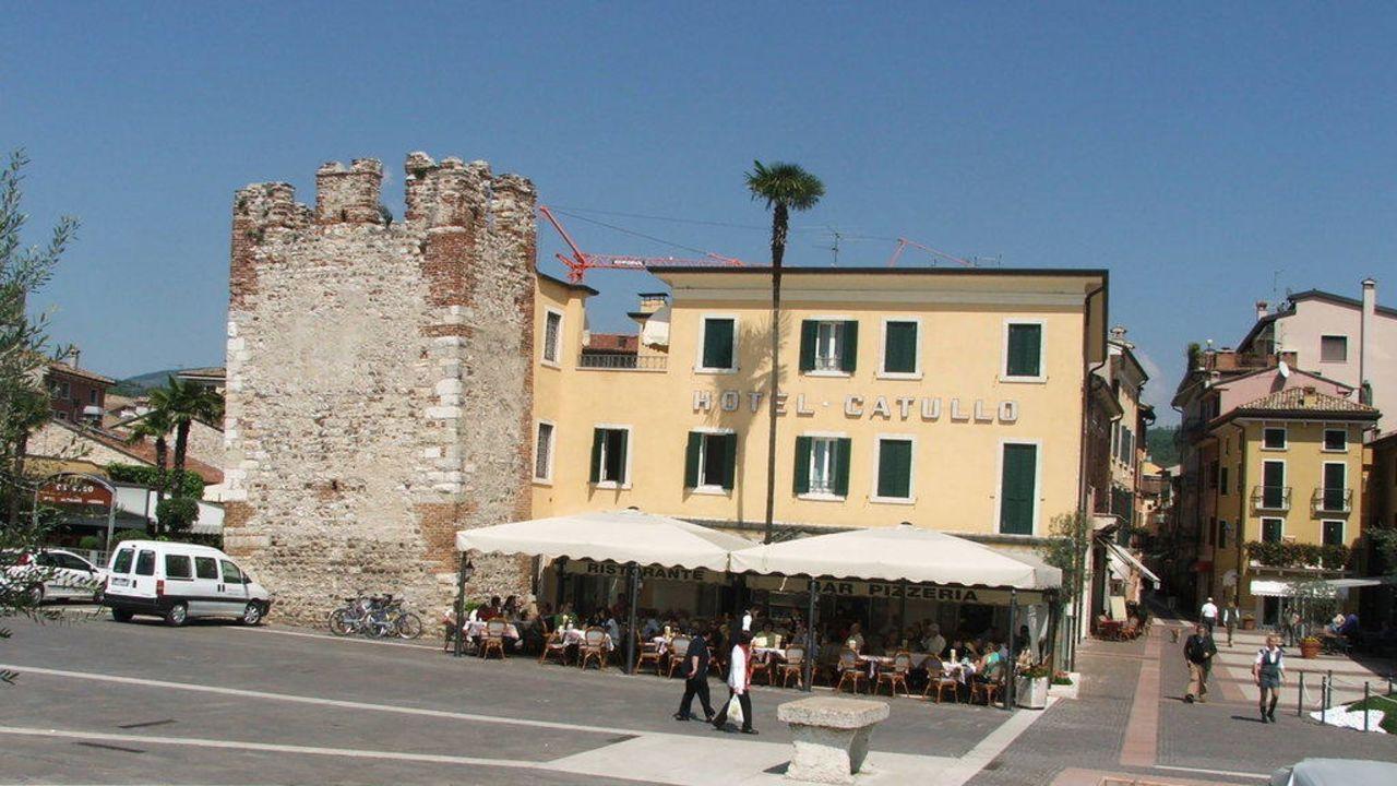 Hotel Catullo In Bardolino Holidaycheck Venetien Italien