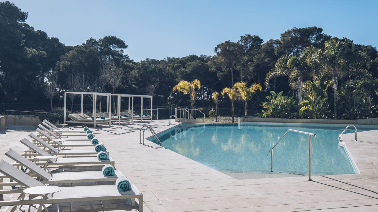 Llaut Palace Hotel Palma
