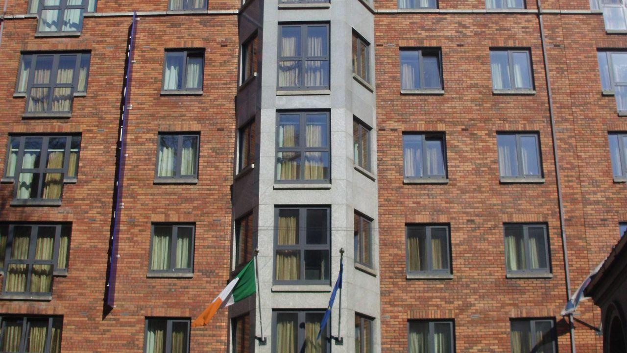 Academy Plaza Hotel (Dublin) • HolidayCheck (Leinster | Irland)