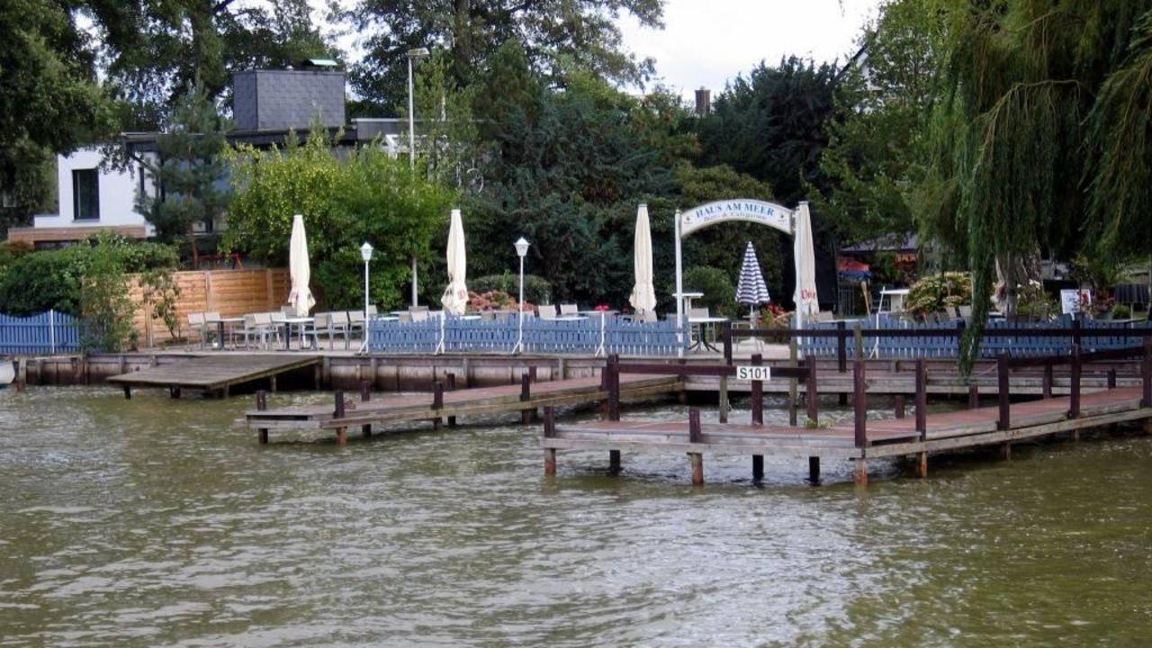 Hotel Haus am Meer in Wunstorf • HolidayCheck