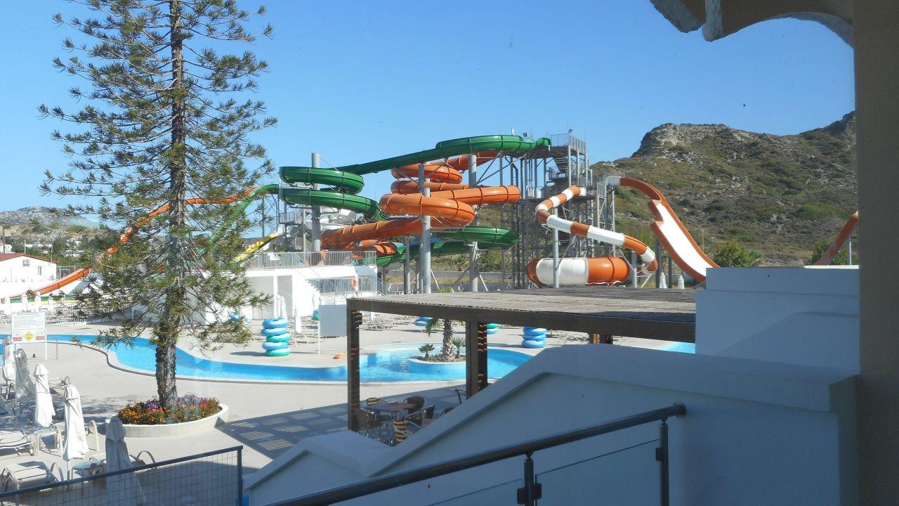 Sun Palace Hotel Faliraki Griechenland