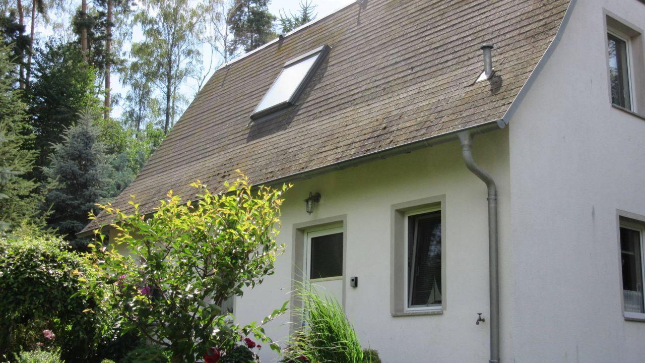 Ferienhaus am Grünen See (Merzdorf) • HolidayCheck (Brandenburg ...