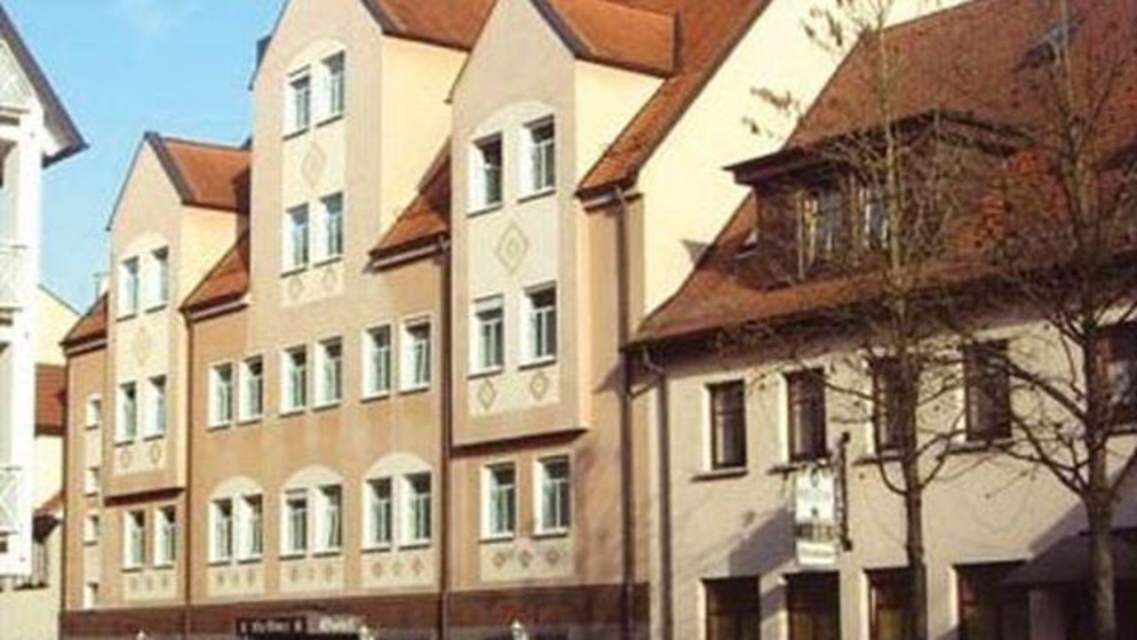 Hotel Gästehaus Alte Münze Bad Mergentheim Holidaycheck Baden