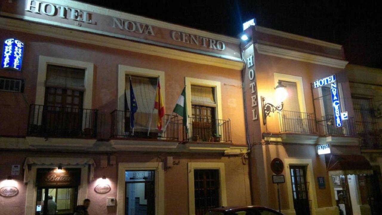 Hotel Nova Centro Jerez De La Frontera Holidaycheck Costa De La