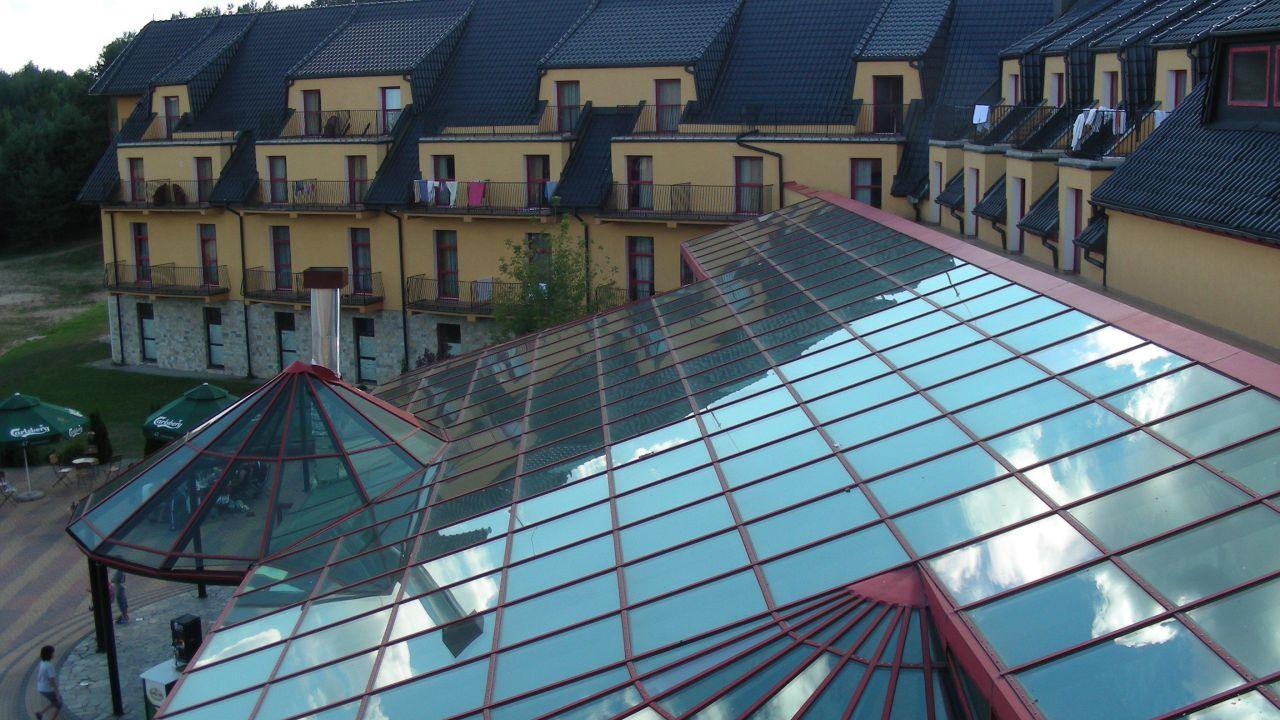 Manor Hotel Allenstein Olsztyn Holidaycheck Ermland Masuren