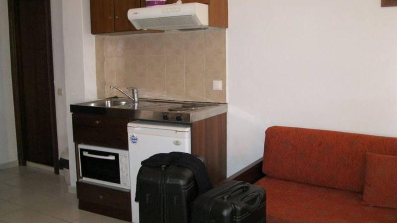 Naias Beachhotel In Chaniotis Holidaycheck Chalkidiki