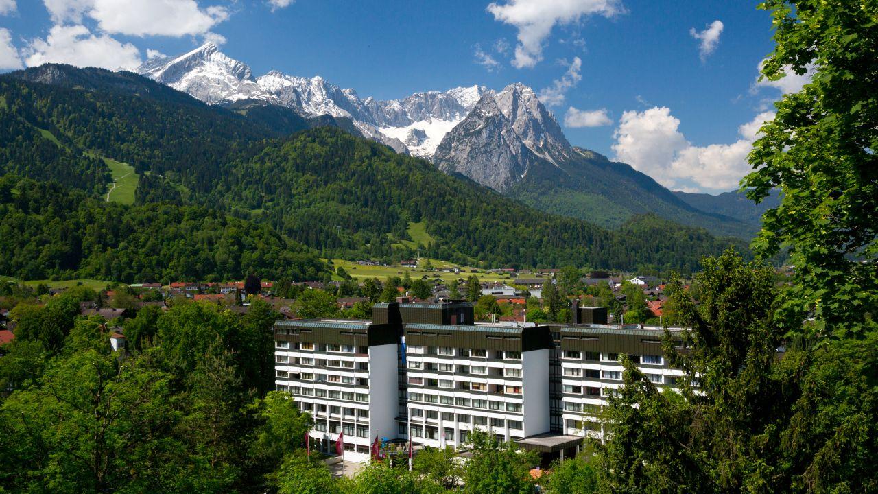 Hotels In Garmisch Partenkirchen Deutschland