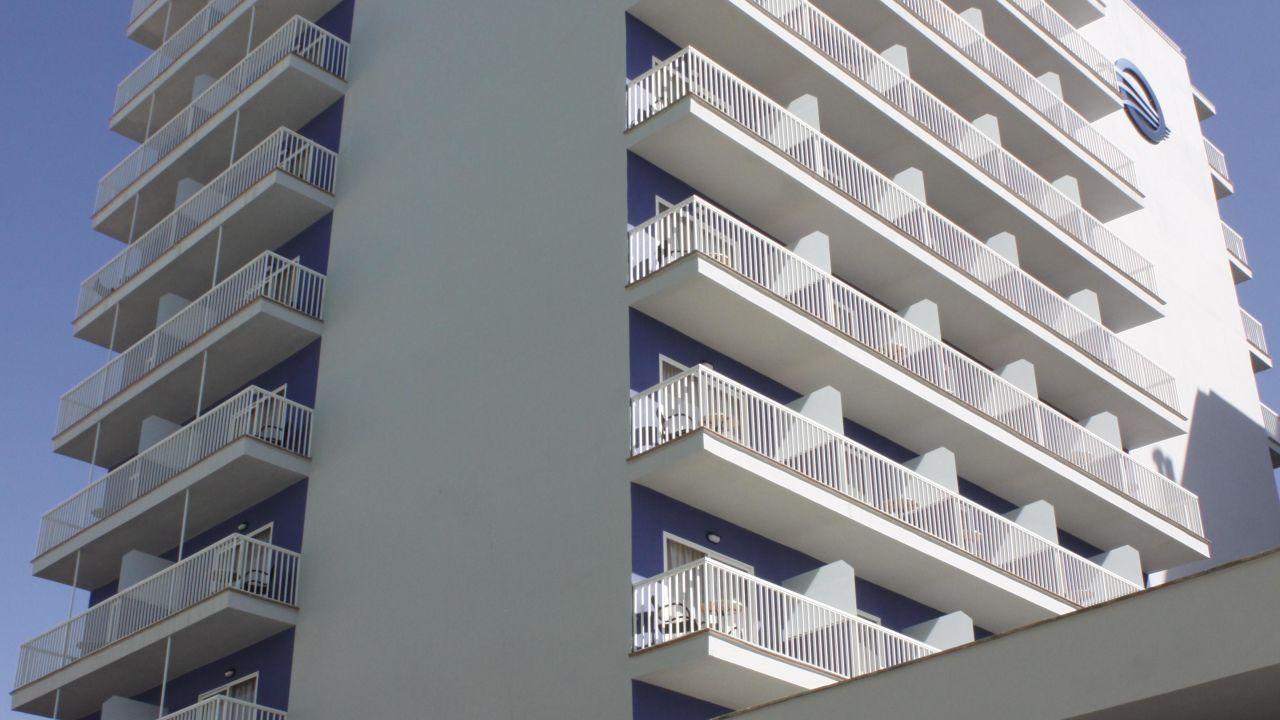 Hotel Torre Azul Mallorca Bewertung