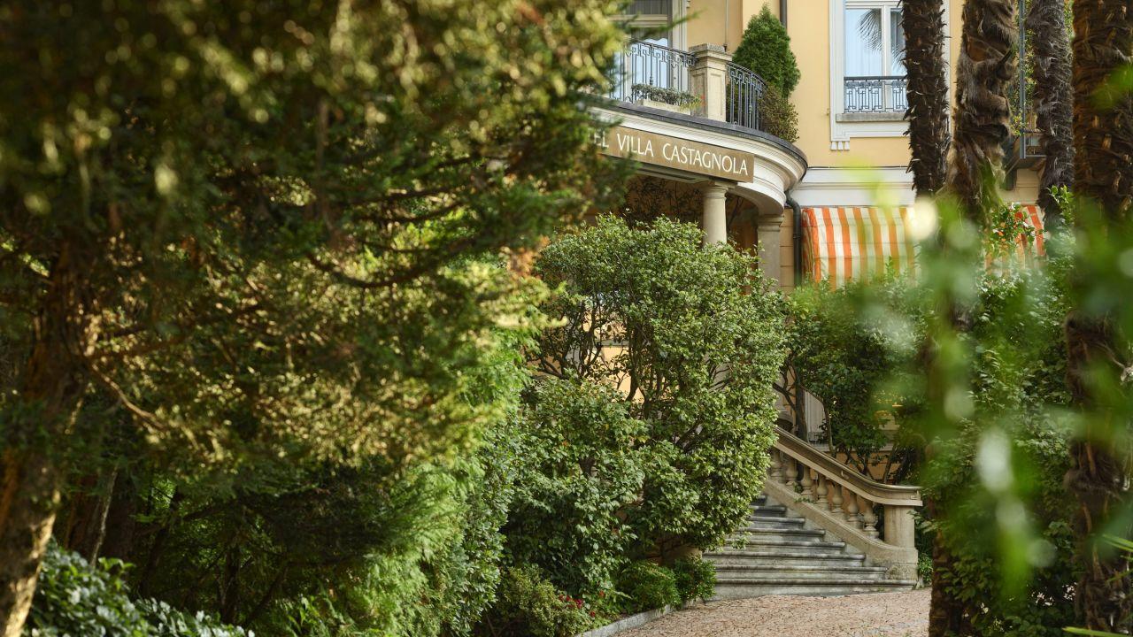 Grand Hotel Villa Castagnola Lugano Holidaycheck Kanton Tessin