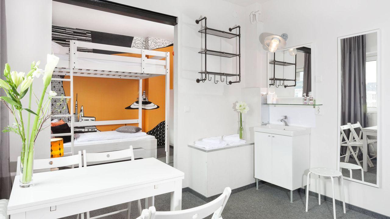 pyjama park hotel hostel in hamburg holidaycheck. Black Bedroom Furniture Sets. Home Design Ideas