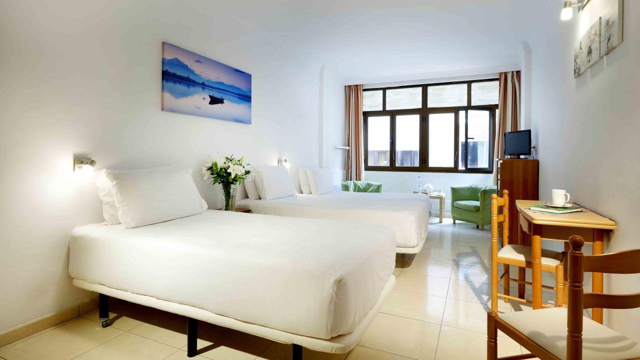 Hotel Faycán Las Palmas De Gran Canaria Holidaycheck Gran