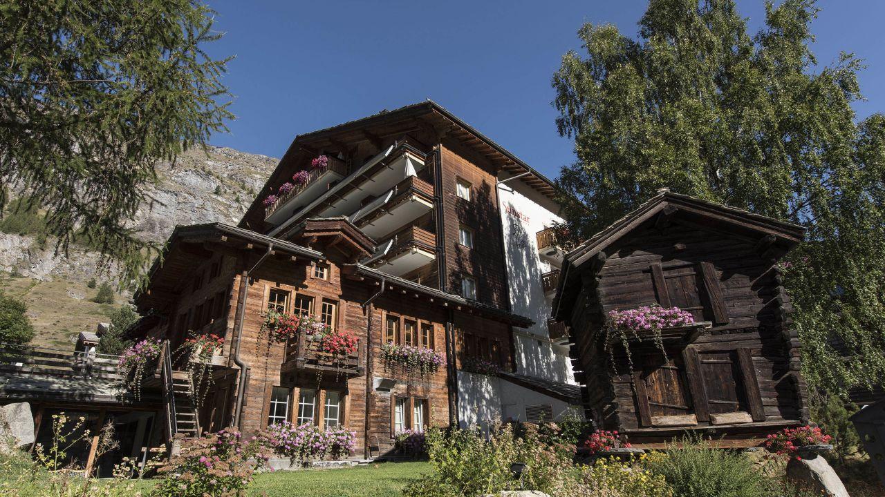 Sunstar Hotel Zermatt Zermatt Holidaycheck Kanton Wallis Schweiz