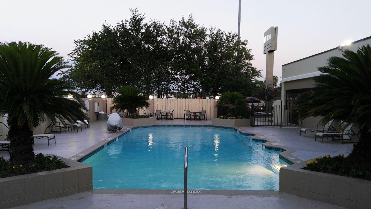 Hilton Garden Inn Houston Galleria Area (Houston) • HolidayCheck ...