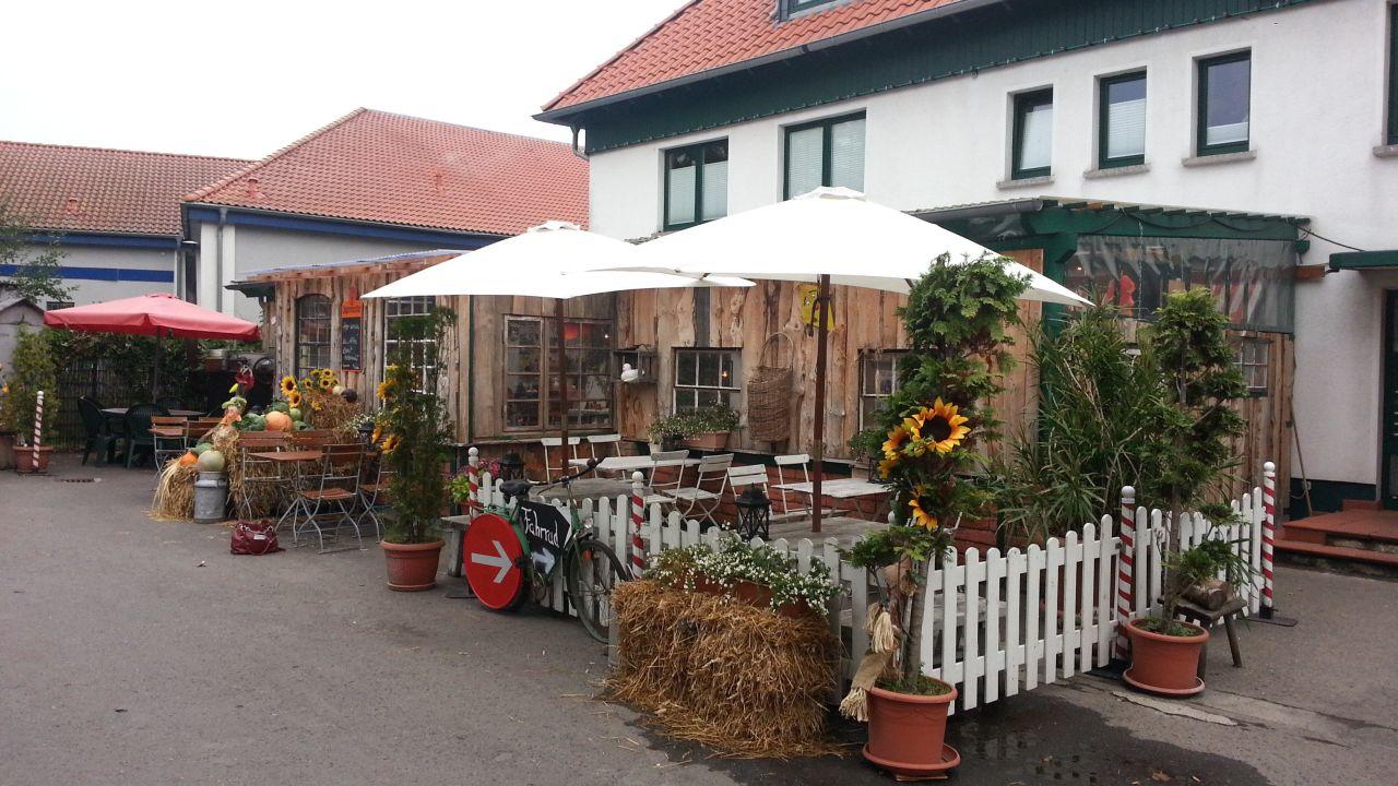Hotel Oma\'s Küche & Quartier (Binz auf Rügen) • HolidayCheck ...