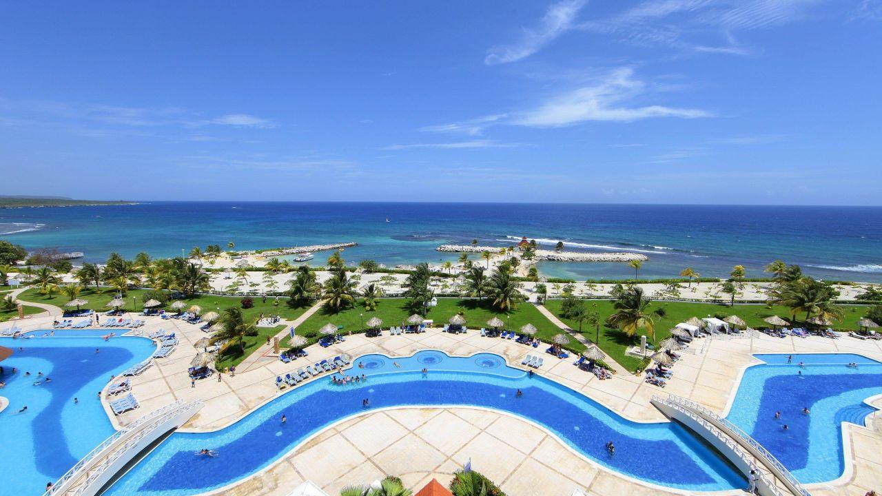 Hotel Bahia Principe Mallorca
