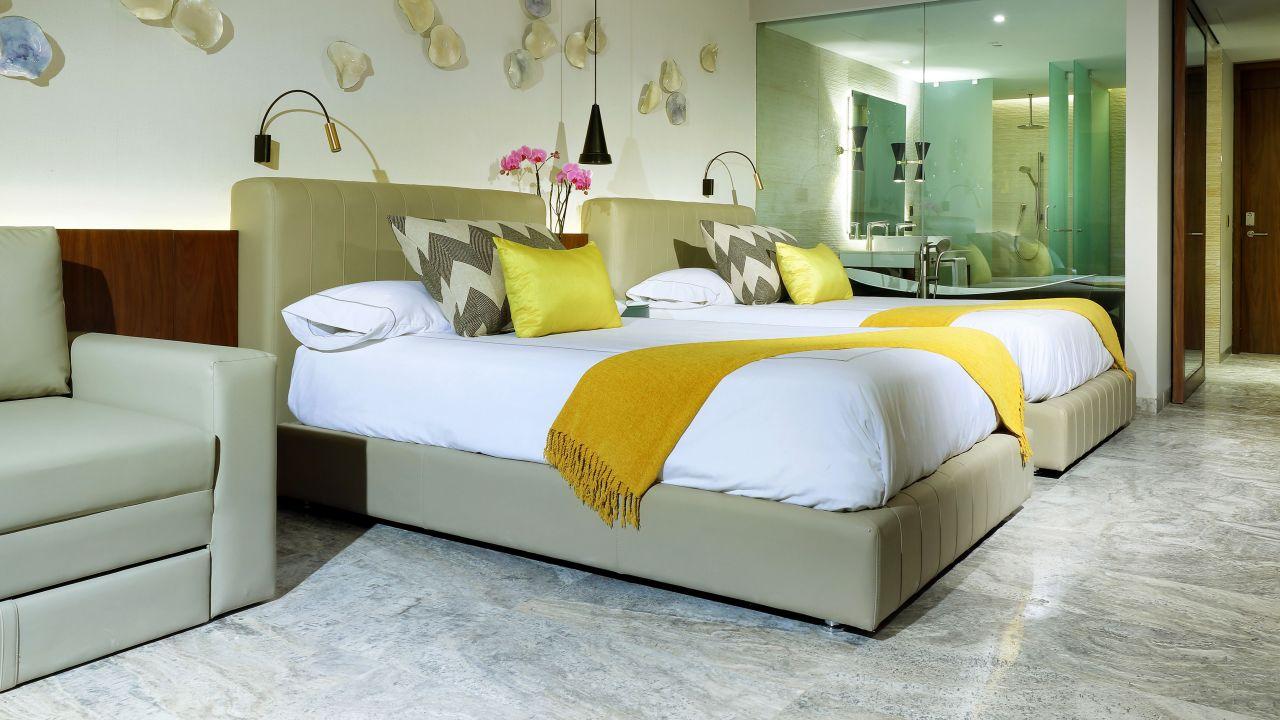 Grand Palladium Costa Mujeres Resort & Spa - All Inclusive