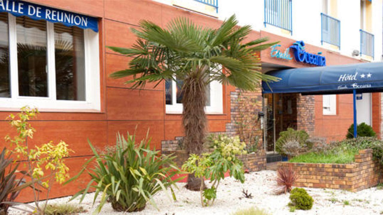 Hotel Escale Oceania Lorient  Lorient   U2022 Holidaycheck