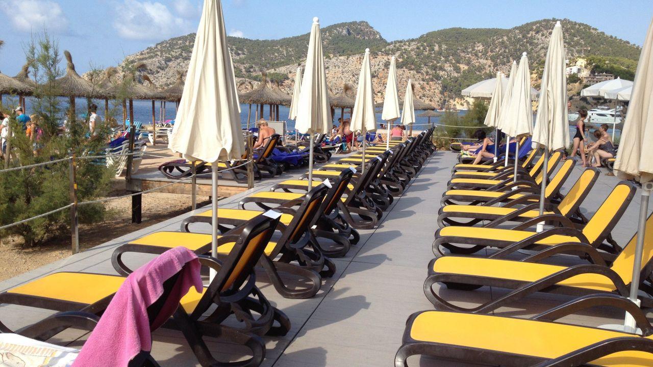 Hotel Grupotel Playa Camp De Mar Camp De Mar Holidaycheck