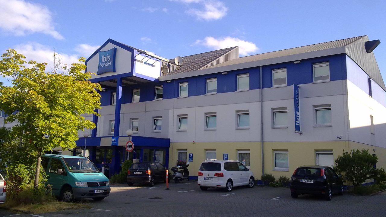 Hotel Ibis Weichselgarten A  Erlangen Tennenlohe