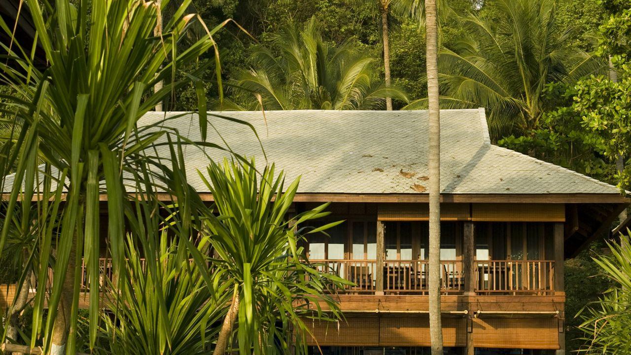 Anantara Rasananda Koh Phangan Villas Ban Tai Holidaycheck