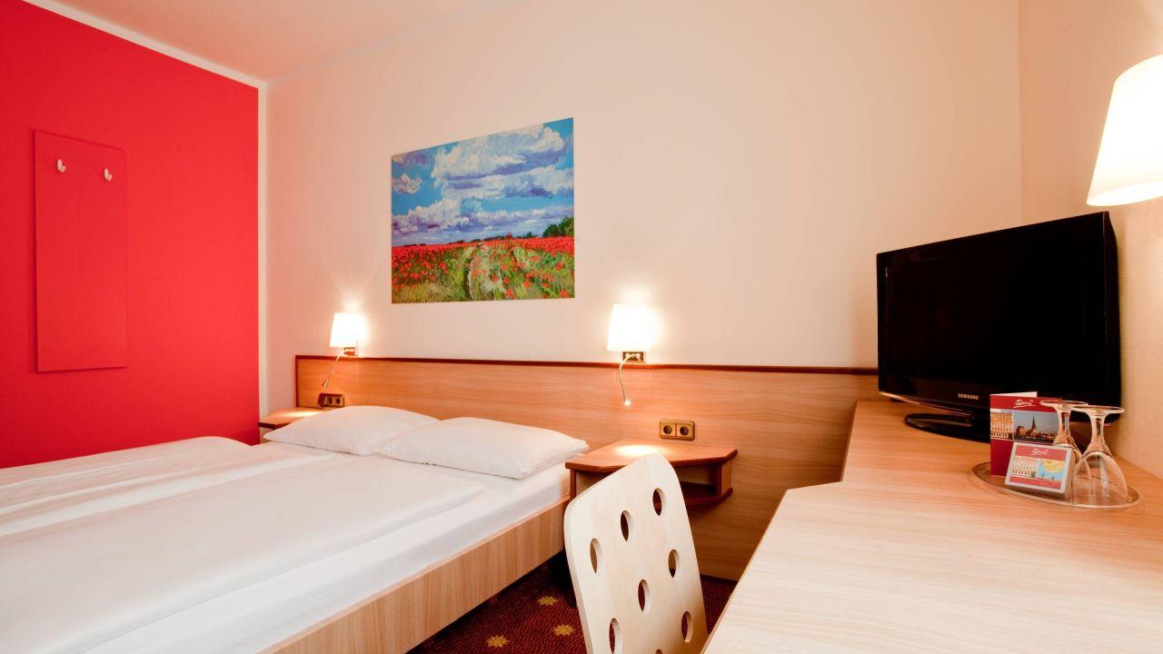 Hotel Die Kleine Sonne Rostock Holidaycheck Mecklenburg Vorpommern Deutschland
