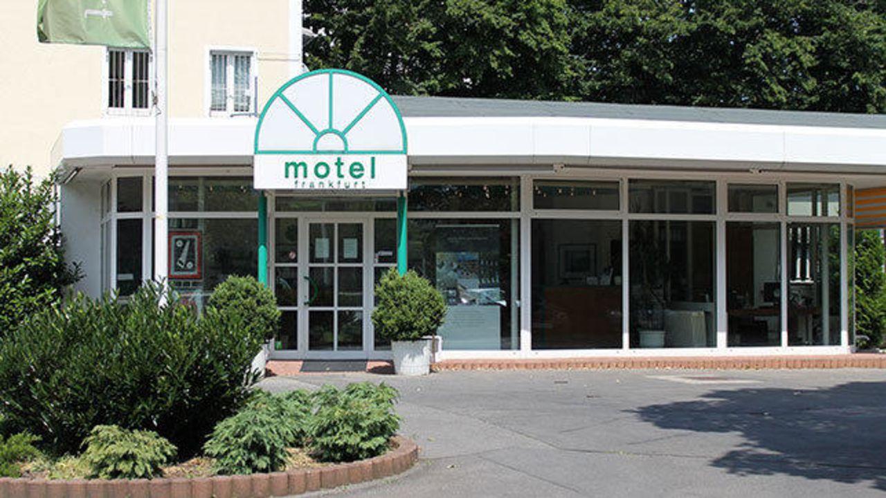 Motel Frankfurt Ein Advena Partner Hotel  Frankfurt Am Main