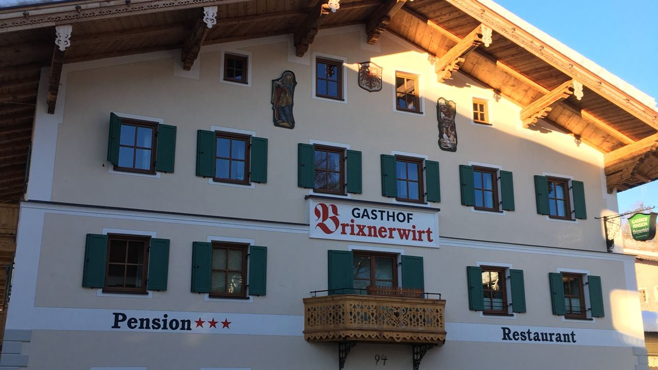Bauernhof Untertanzer - Brixen im Thale