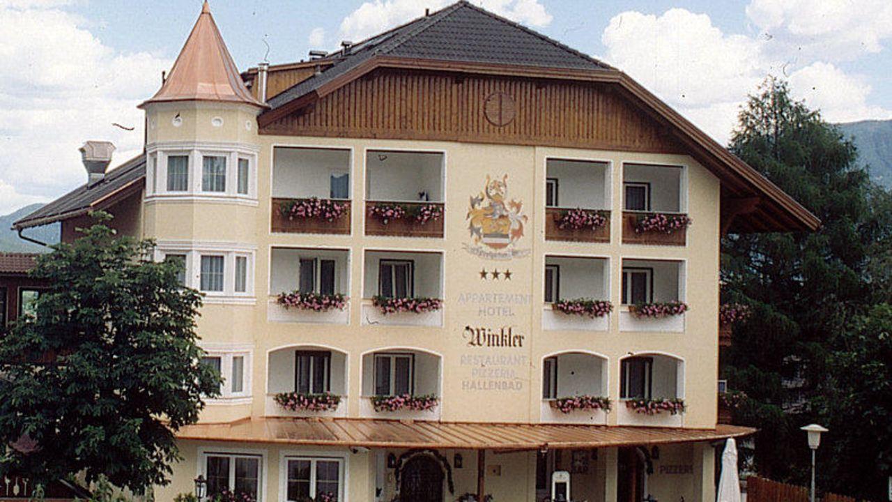 Hotels In Pfalzen Italien