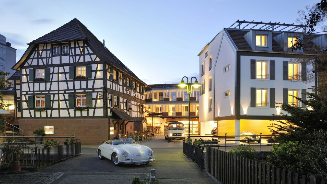 Hotel Ritter Durbach Holidaycheck Baden Württemberg Deutschland
